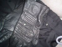 Motorcycle, Motorbike Trousers BMW....quality...with gloves!...£40ono...
