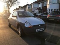 Ford Ka 60K Miles Mature Female Owner Full Service History Excellent Runner