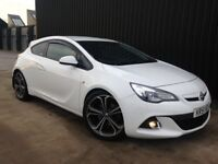 2015 Vauxhall Astra Gtc 2.0 CDTi 16v Limited Edition 3dr (start/stop) Full Dealer Service History