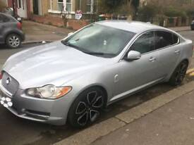 Jaguar xf premium luxury... good condition ACCEPT OFFERS