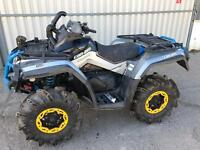 Can Am 800r 2011 Road Registered All the extras!