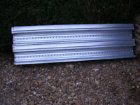 steel decking 200mm x 600mm x 9 pieces