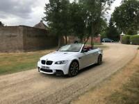 BMW M3 DCT E93 Facelift 2008 Convertible Competition Pack PX SWAP AUDI S3 GOLF R C63 GTI GTD