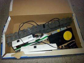 Lego High Speed Train set - 4511