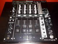 Pioneer Djm 750k mixer
