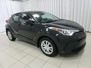 2019 Toyota C-HR A NEW ADVENTURE IS CALLING!! 5DR w/ BACKUP CAME