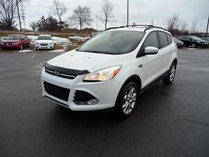 2013 Ford Escape SEL wECO BOOST