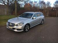 2014/14 Mercedes-Benz E250✅SE 2.2CDI✅AUTO 7G✅ESTATE✅LEATHER NAV✅CHEAPEST IN UK