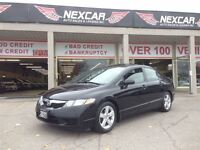 2011 Honda Civic SE 5 SPEED A/C POWER SUNROOF ONLY 80K
