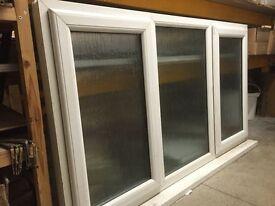 Upvc window 1760mm x 1040mm