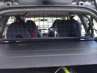 Travall Dog Guard for Honda Jazz Car 2001 - 2008