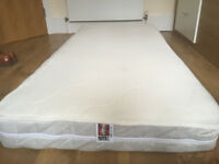 Airsprung Memory Foam Single Mattress