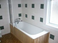 FOREST GATE - LARGE ROOM FOR 1 OR 2 PEOPLE - NO BILLS - - PRIVATE LANDLORD.