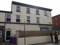 8 Bed Group Let