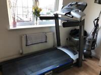 Horizon Adventure 5 Fitness Treadmill