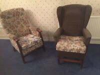 Free Granny Chairs