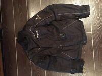 Buffalo Motorcycle jacket Kids Large