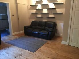 Modern & Furnished 1 Bed Ground Floor Flat- Fullarton Street- £395 pcm