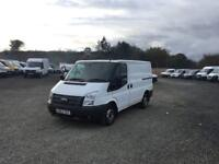 2012 FORD TRANSIT T300 125##1 OWNER FROM NEW##