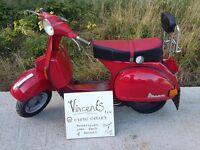 Vespa PX125 1989
