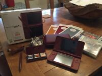 Nintendo DS XL Screen In new condition