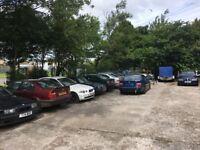 BREAKING FOR PARTS - BMW 3 5 7 Series - E34 E36 E38 E46 Z3 - Spares 328i 325i 330i 740i