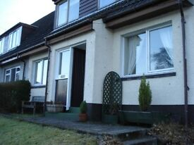 3 bedroom House for rent near Fort William