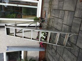 Ladder (Metal)