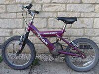 """Kids Bike 14"""""""