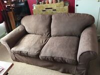 Great condition double sofa bed