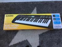 Casio keyboard for sale