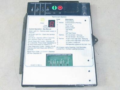 Scotsman Control Products Sc-11-0575-04 Rev G Ice Machine Control Circuit Board