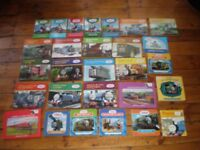 Thomas the Tank Engine Books Job Lot (ideal for bootsale/nursery school)