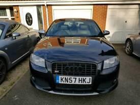 Audi s3 8p 85k