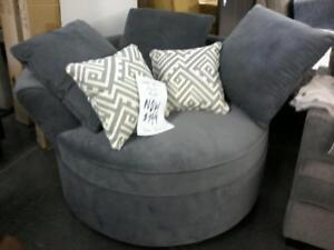 Cuddle Chair Regular $1299 Now $799 taxes included until Labor Day