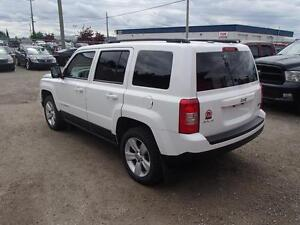 2013 JEEP PATRIOT SPORT 4WD Prince George British Columbia image 6