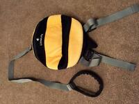 Little life bee backpack & Reins