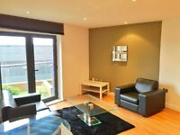 NO FEES* - Available Now - Furnished, Large 1 Bedroom apartment in Leeds City Centre