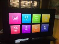 Bush 58 inch Coloure Tv to Swap for...