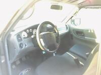 2008 Ford Ranger Sport 5 speed