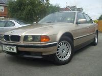 CLASSIC RARE BMW 728iSE STEPTRONIC AUTO