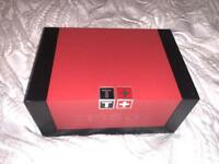 Tissot watch box only