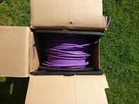 Cat6 Network cable +100m reel