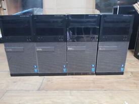 HP Z400 Workstation Intel Xeon-W3550 CPU @3 06GHZ 8GB RAM