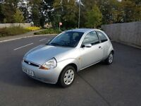 2006 FORD KA 1.3 PETROL GREAT LITTLE RUNNER NO ISSUES FULL HISTORY LADY OWNED BARGAIN
