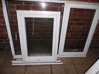 upvc windows £10 each