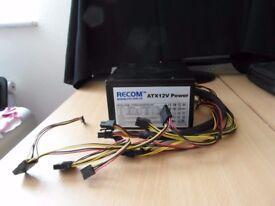 Power Supply for Desktop PC