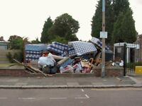 rubbish removal waste removal any junk collection house Clarence office clearance garden waste