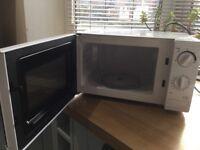 Microwave Oven - Tesco's Basic Model MM08