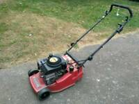 Mountfield empress petrol mower spares repairs